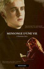 Mensonge d'une vie  by hpchronique