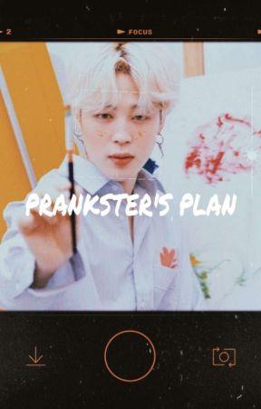 prankster's plan: pjm by meowkrokosmos