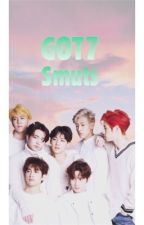 Got7 Smuts [Request Open] by kihyunieeee