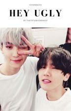 Hey Ugly! // ChanBaek Texting by EXOShipLand