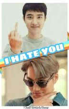 I Hate You //  KaiSoo Texting by ThatsTurkishSheep