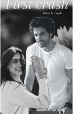 FIRST_CRUSH by deepika34nigm