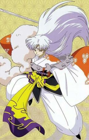 Inuyasha Sesshomaru Love Story The True Owner Of The Great Sword