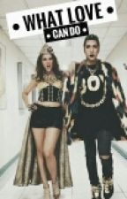 What LOVE Can Do || ViceRylle OS by vicerylledt