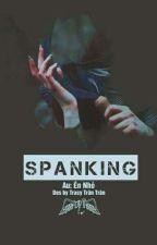 SPANKING by Ennho0111