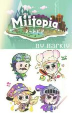 Miitopia-Eine riesige FanFiction by My_name_is_JD
