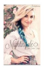 Nightingales (demi lovato fanfic) by savedbythedemi