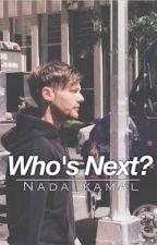 "Who's Next? ""من التالي"" (Book I) by nada_kamal"