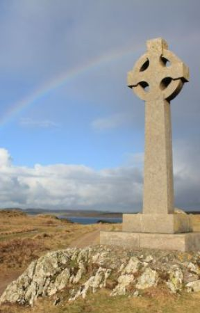 Happy St Dwynwens day poem! Patron Saint of Lovers by LizaMJones