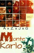 Monte Carlo SHQIP by AxZxJxQ