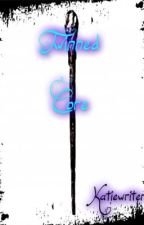 Twinned Core - A Charlie Weasley Love Story by katiewriter