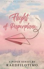 Flight of Paperplane by Filotimo