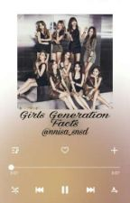 Fakta Girls Generation by _Girls_Generation