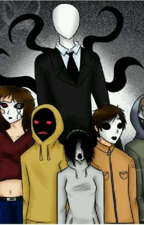 Yandere Jeff The Killer x Reader - Kidnap - Wattpad