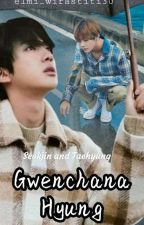 Gwenchana Hyung (Brothership from Taehyung and Seokjin) by elmi_wirastiti30