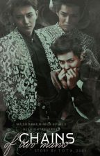Chains of two men||قيود زوجاي (Taoris)(Taowu) by tota_2001