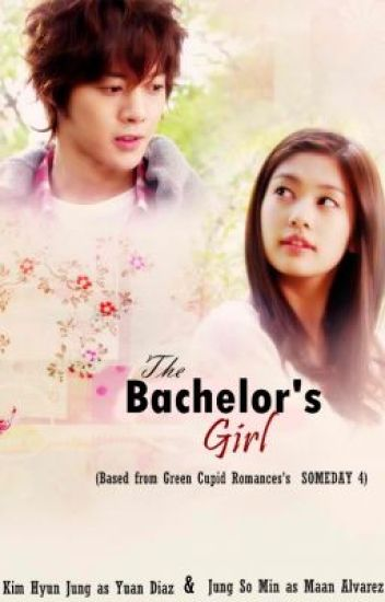 The Bachelor's Girl