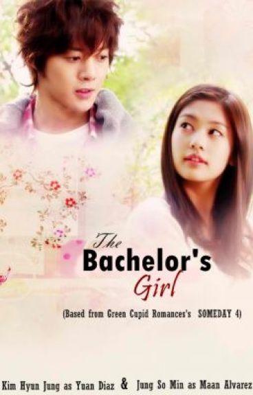 The Bachelor's Girl