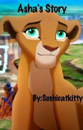Asha's Story by Sushicatluvssushi