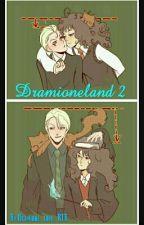Dramioneland 2 by Dramione_love_BTR