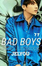 bad boys | jjk by Jelyou