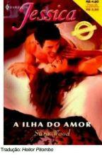 A Ilha do Amor by nayra2018