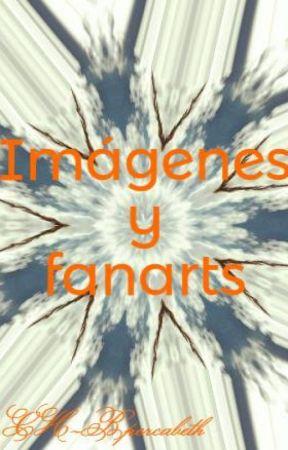 Imágenes y fanarts by CH-Bpercabeth