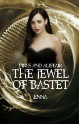 Pines and Alistair: the Jewel of Bastet by gnxcub