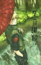 Naruto: Un Ninja  Legendario La Esperanza Shinobi by AliciaLuna171