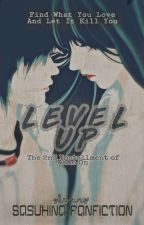 Game On: Level Up by skyrans