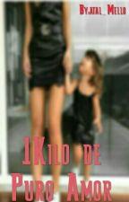 1kilo de puro amor  by _Mellobar