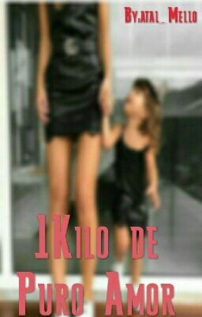 1kilo de puro amor  by atal_Mello