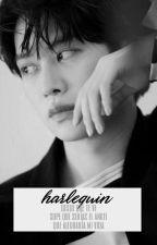 harlequin | jinnam [editando] by -goldenamjin