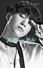 Mi Chico Malo [Yoongi & T/N]  by YoongiBts9