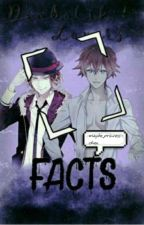 Diabolik Lovers Facts by maybe_princess-chan