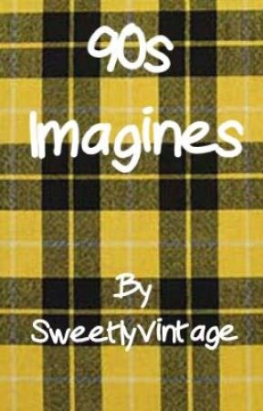 90s Imagines by SweetlyVintage