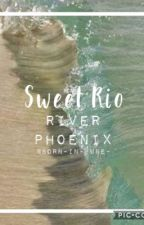 Sweet Rio - River Phoenix by verajohnsson