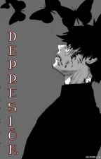 Depresión. [Fanfic] ||V.B|| by Patch-W