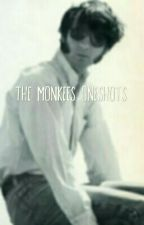 The Monkees oneshots  by Princesspi13