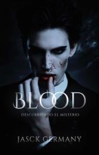 Blood by Jckgermany