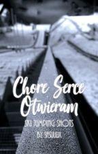 Chore serce otwieram - ski jumping shots by sasuuux