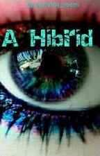 A Hibrid by domokos_noemi