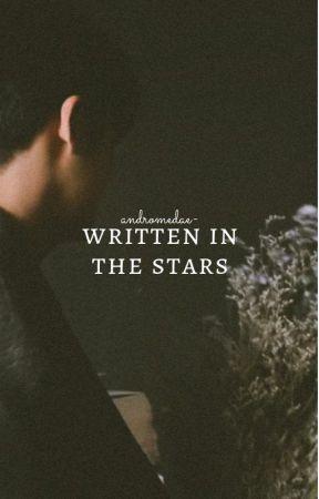 stars | oikawa tooru by andromedae-