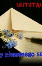 Listy złamanego serca  by LilithTalto