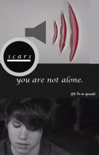 Scars ( Ryan Ross x Reader ) by t-h-e-quiet