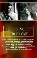 THE ESSENCE OF TRUE LOVE❤ by RashiAddict