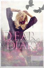 Dear Diary: by burninqdaisies