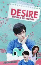 Desire / coming soon by pinkykookie27