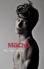 Macho by AliceTi0104