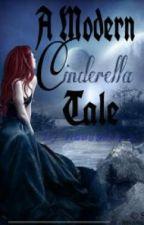 A Modern Cindrella Tale by mannat1313